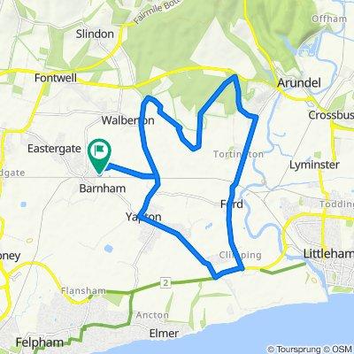 Littlehampton Loop