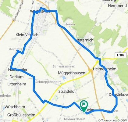 Breite Straße 57, Swisttal nach Breite Straße 57, Swisttal