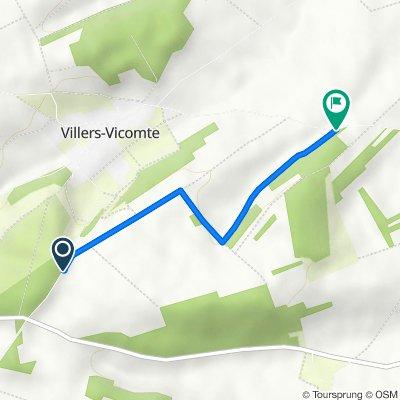 La vallée Viton