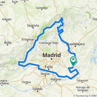 Perimetral de Madrid 2