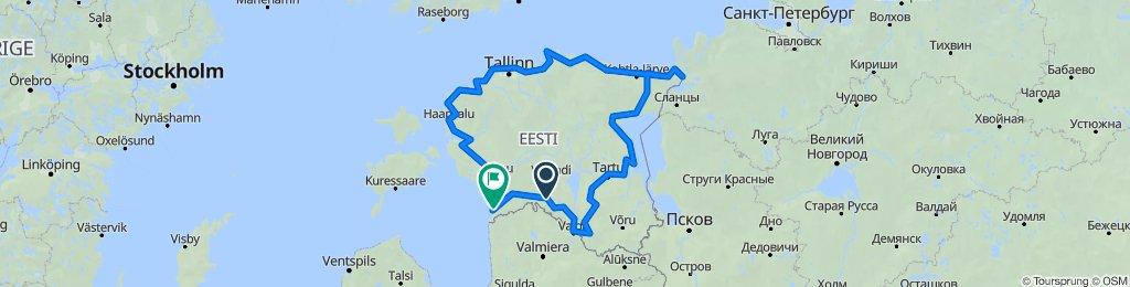Estonia 2020