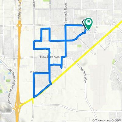 Alondra Peak Street 10595, Las Vegas to Grand Cerritos Avenue 975, Las Vegas