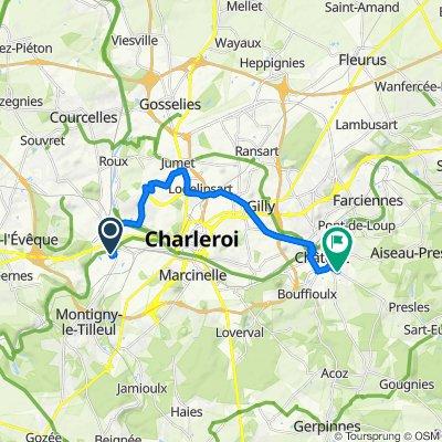 172 Chatelet