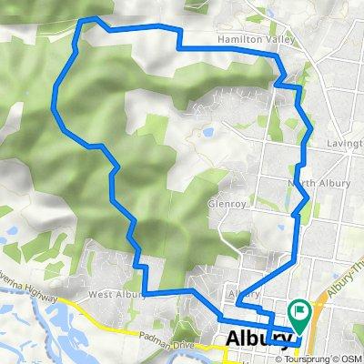 Albury 1