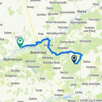 Białobrzeski i kozienicki