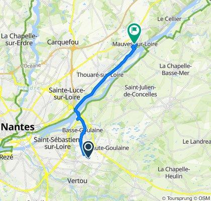 Mauves sur Loire