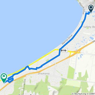 5 Clipper Quay, Safety Beach to 30 Coburn Avenue, McCrae