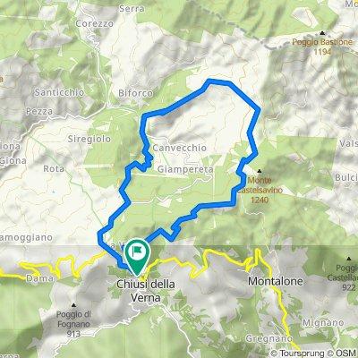 Monte Fatucchio