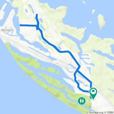 5117 Sea Bell Rd, Sanibel to 5159–5177 Sea Bell Rd, Sanibel