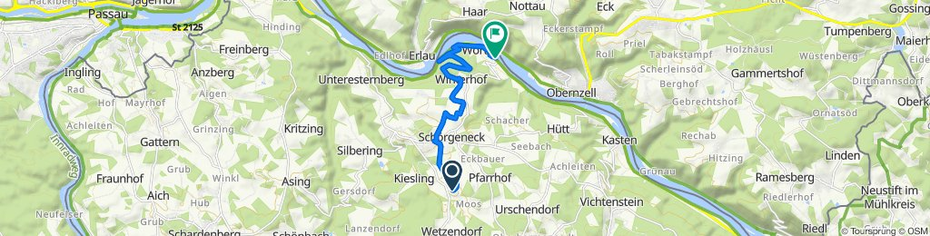 🦮🚶♀️🚶♂️🇦🇹Esternberg-Burg Krempelstein-Pyrawang mit🎥22.11.20.