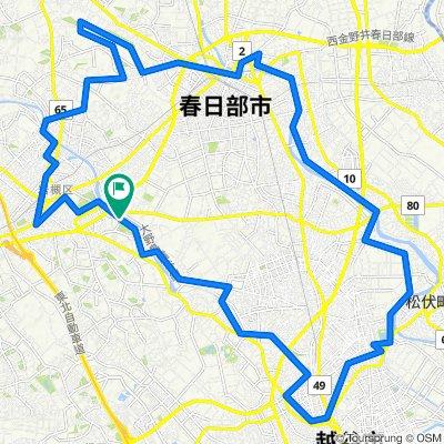 春日部・岩槻・越谷リバーサイド