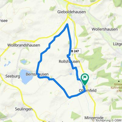 Wurthweg 3, Obernfeld nach Wurthweg 3, Obernfeld