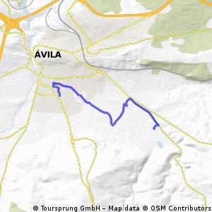 De Ávila a Naturávila