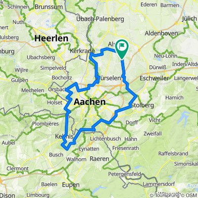 Aachens Schönste