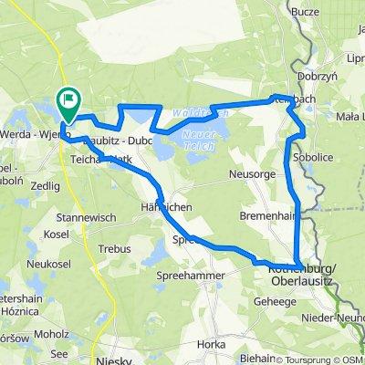 Rietschen-Rothenburg
