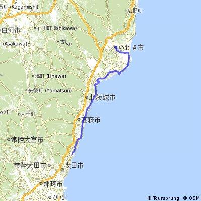 Hitachi-Iwaki