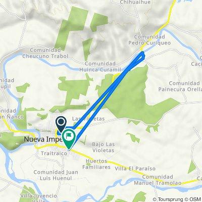 ruta s16