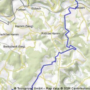 Niedererbach-Oberbergische