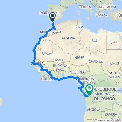 Afrika 2.Teil