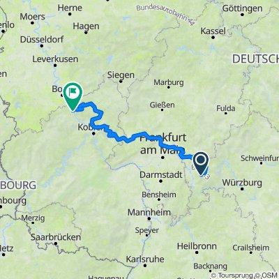 LH2021 Abreise a 320km 6h Linz