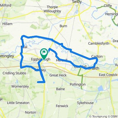 Tour de Eggborough