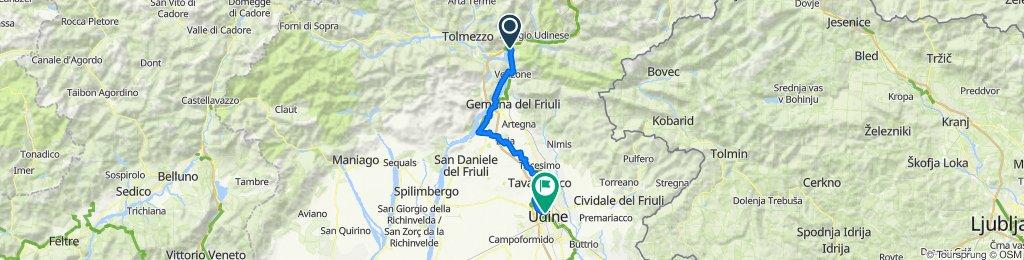 Carnia - Udine