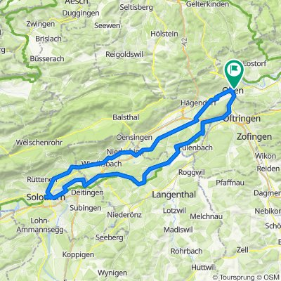 A-Olten-Solothurn 1