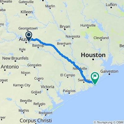 Decker Lane 5606, Austin to Texas 332 403, Surfside Beach