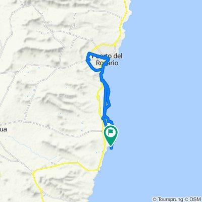 Fuerteventura-Rundtour: Puerto del Rosario