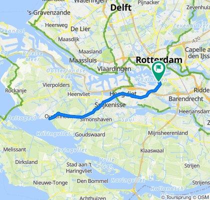 Struitenweg 44B, Rotterdam naar Struitenweg 44C, Rotterdam