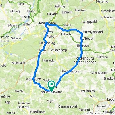 Adlhausen, Abg, Mbg und Heim