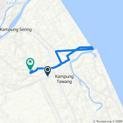 Unnamed Road, Kota Bharu to D133 1115, Kota Bharu