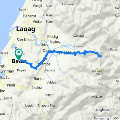 Batac-Apayao Loop