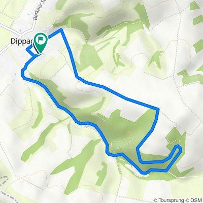CC Route Version 1
