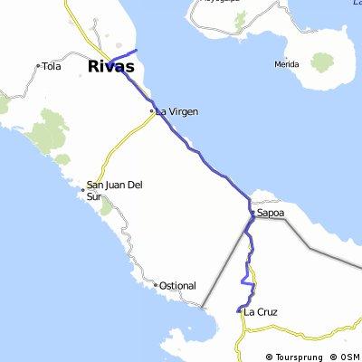 Costa Rica Rundtour 2010 - 19