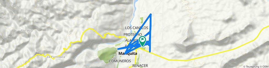 De Carrera 15 C 6-39, Mariquita a Carrera 15 C 6-39, Mariquita