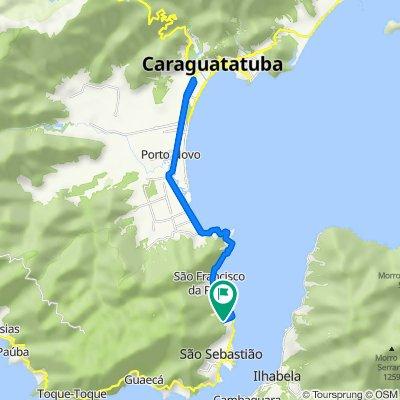 pontal Caraguá
