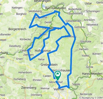 RW-Tour 150/ 2021