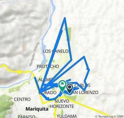 De Carrera 15 C 6-39, Mariquita a Calle 5ª 1403, Mariquita
