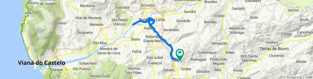 Rio Lima w/Royal &Kit