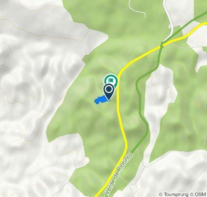 De N-435, Valverde del Camino a N-435, Valverde del Camino