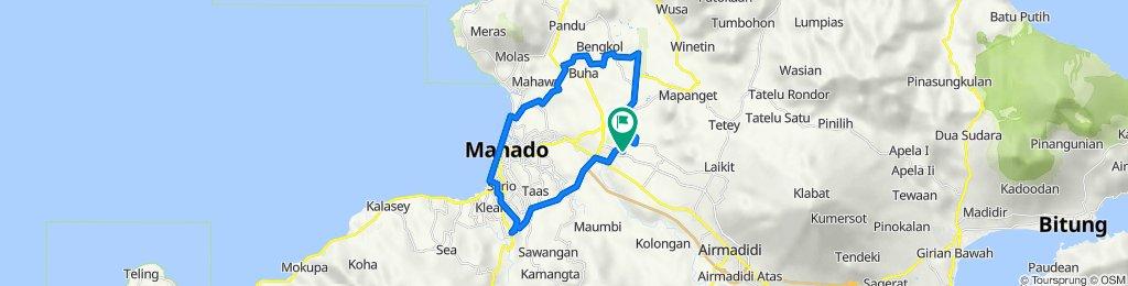 Manado Loop