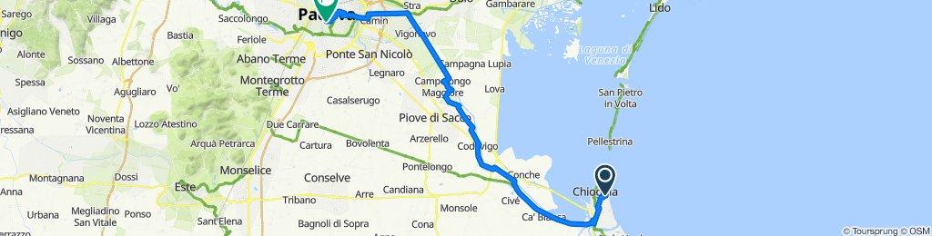 Chioggia - Padova