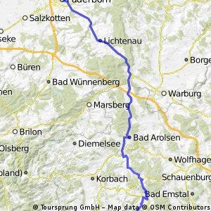 Deutschlandtour 2005 4/11