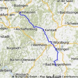 Deutschlandtour 2005 7/11
