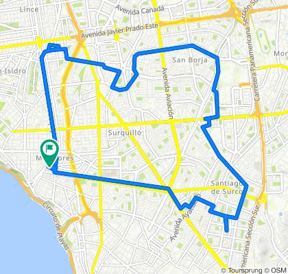 Loma Amarilla con #Bikers58