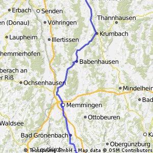 Deutschlandtour 2005 10/11