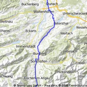 Deutschlandtour 2005 11/11