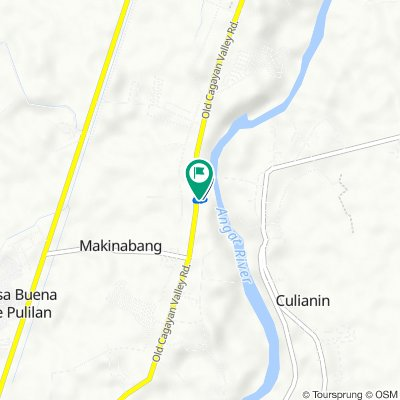 Calle Rizal 766, Baliuag to Calle Rizal 794, Baliuag