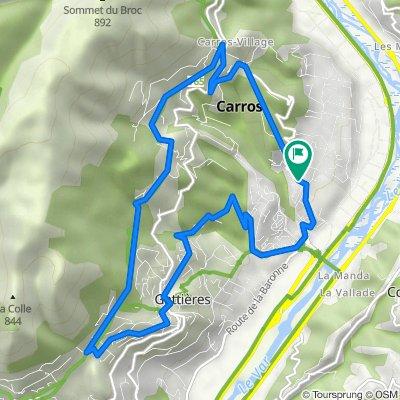 De 1343 Route Métropolitaine 1, Carros à 1343 Route Métropolitaine 1, Carros